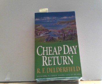 9780340834428: Cheap Day Return