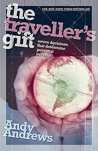 9780340834701: The Traveller's Gift