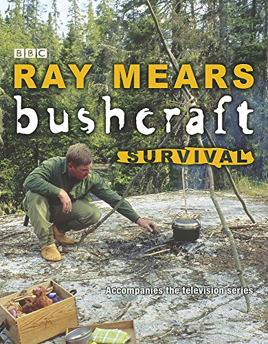 9780340834800: Bushcraft Survival