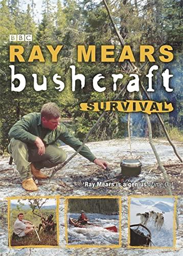9780340834817: Bushcraft Survival