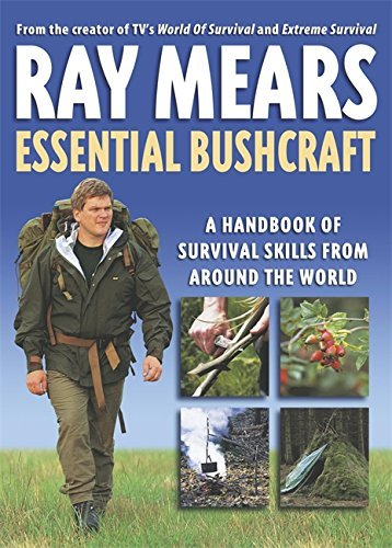 9780340834824: Essential Bushcraft
