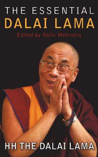 9780340834954: The Essential Dalai Lama: His Important Teachings