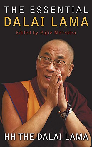 9780340834954: The Essential Dalai Lama: His Important Teachings