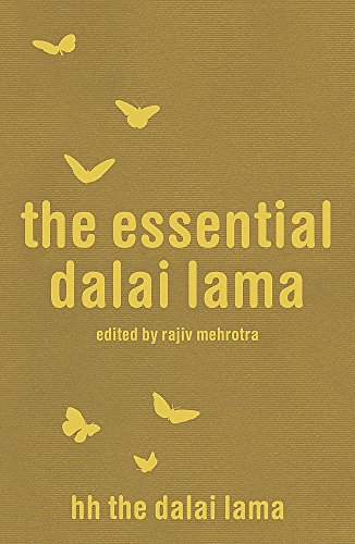 9780340834961: The Essential Dalai Lama