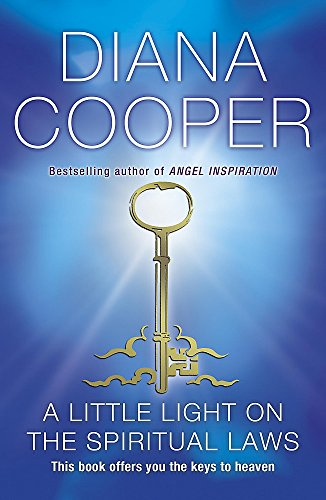 9780340835081: A Little Light On The Spiritual Laws
