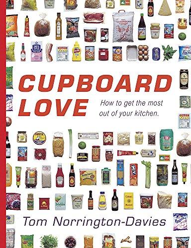 9780340835265: Cupboard Love