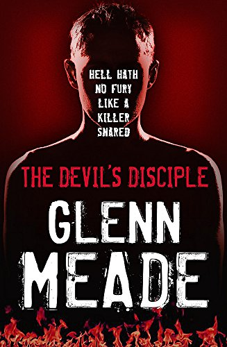 9780340835449: THE DEVIL'S DISCIPLE