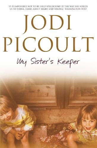 My Sister's Keeper: Picoult, Jodi