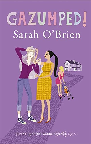 Gazumped (0340835648) by Sarah O'Brien