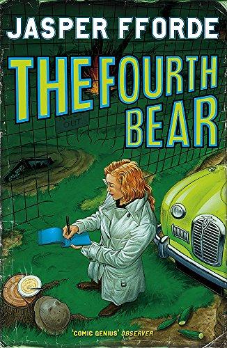9780340835715: The Fourth Bear
