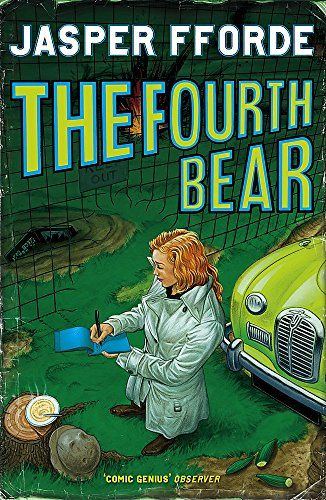 9780340835715: The Fourth Bear