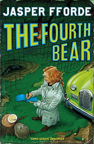 9780340835722: The Fourth Bear