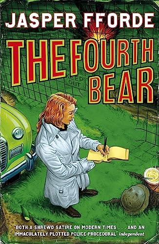 9780340835739: The Fourth Bear (Nursery Crime Adventures 2)