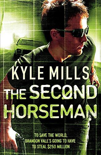 9780340835937: The Second Horseman
