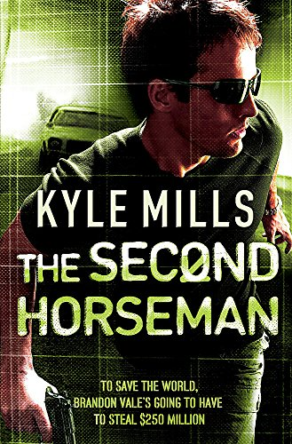 Second Horseman (034083594X) by Kyle Mills