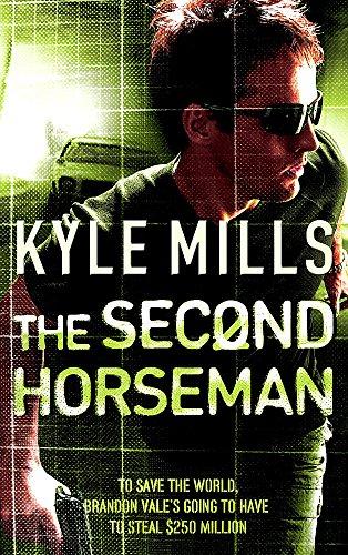 9780340835951: The Second Horseman