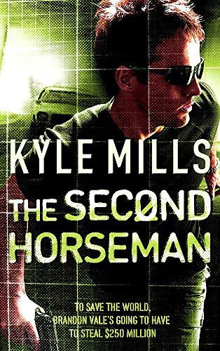 9780340835951: The Second Horseman