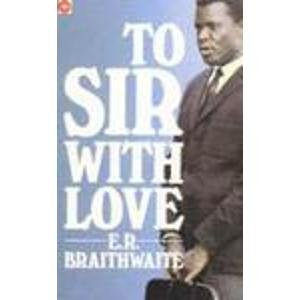 9780340836132: To Sir with Love: Indian Edition