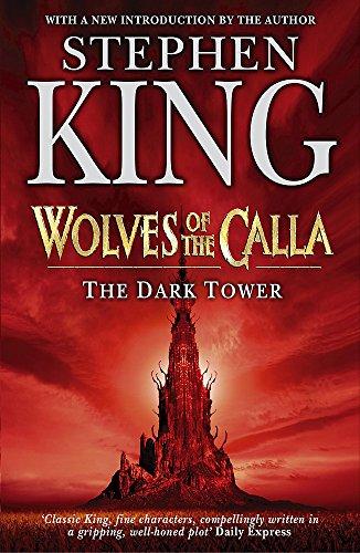 9780340836156: The Dark Tower 5. Wolves of the Calla