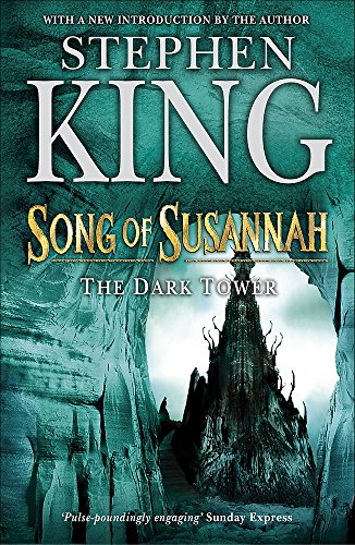 9780340836163: The Dark Tower: Song of Susannah Bk. 6