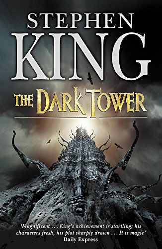 9780340836170: Dark Tower