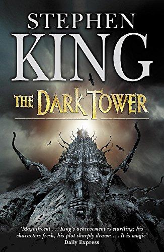 9780340836170: Dark Tower Vol VII