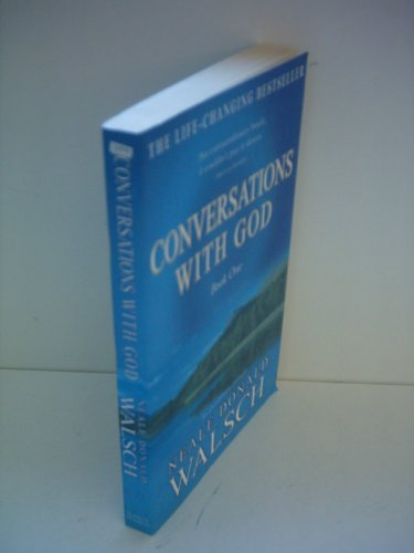 9780340836231: Conversations with God: An Uncommon Dialogue