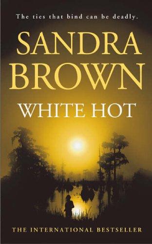 9780340836392: White Hot