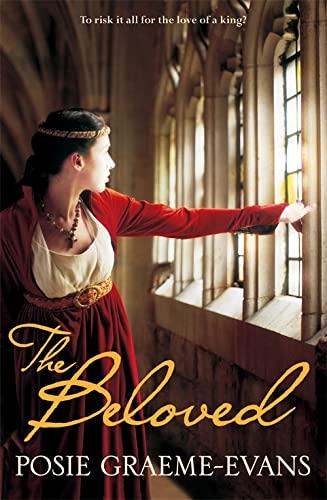 9780340836521: The Beloved
