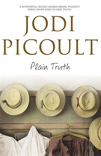 Plain Truth: Picoult, Jodi
