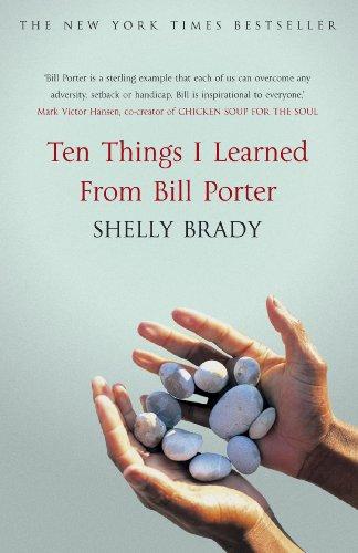 9780340836606: Ten Things I Learned from Bill Porter
