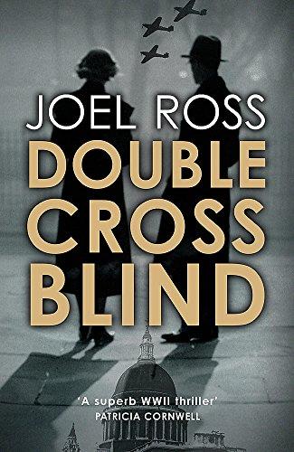 9780340836637: Double Cross Blind