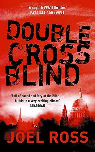 9780340836644: Double Cross Blind