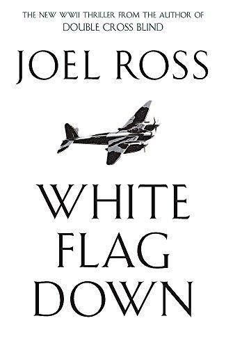 9780340836651: White Flag Down