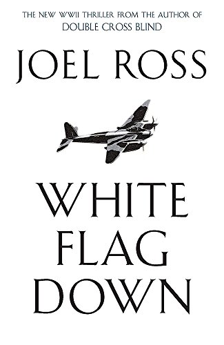 9780340836668: White Flag Down
