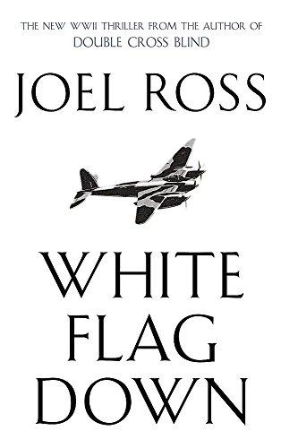 9780340836675: White Flag Down