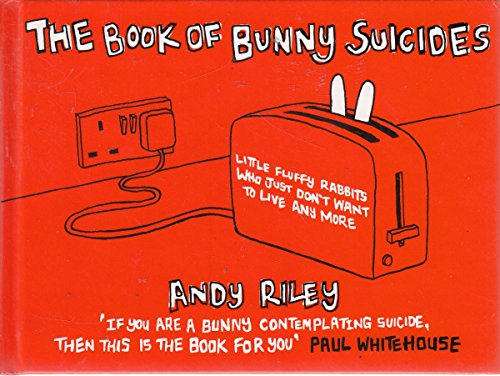 9780340836705: Book of Bunny Suicides: Index Edition