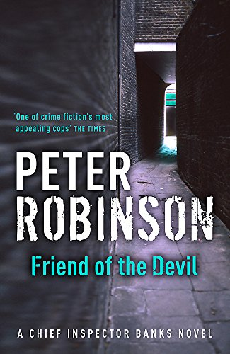 9780340836897: Friend of the Devil - 1st Edition/1st Impression