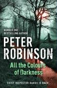 9780340836934: All the Colours of Darkness: DCI Banks 18