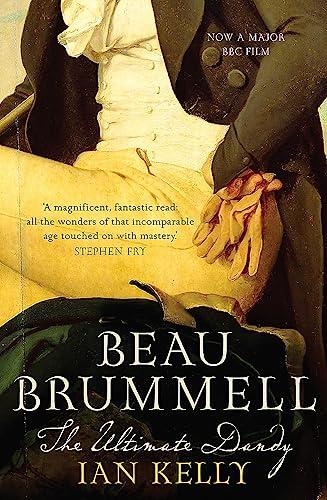 9780340836996: Beau Brummell