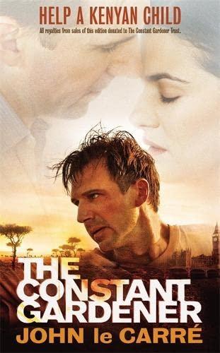 9780340837092: The Constant Gardener