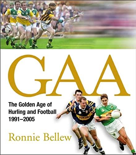 GAA the glory years: hurling and football: BELLEW, Ronnie