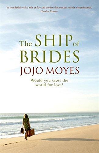 9780340837634: The Ship of Brides