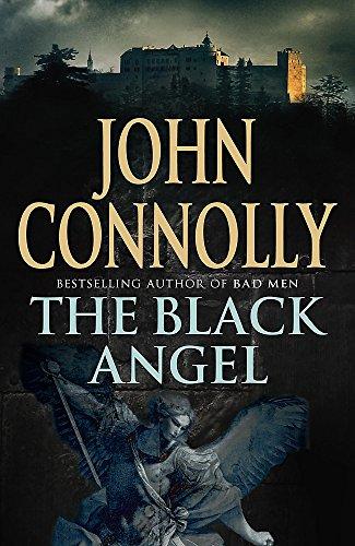 The Black Angel: Connolly, John