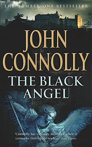 9780340837672: The Black Angel