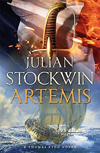 9780340837825: Artemis