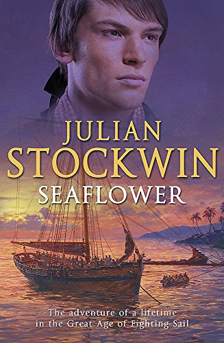 9780340837832: Seaflower