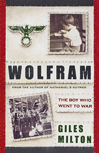 9780340837887: Wolfram: The Boy Who Went to War