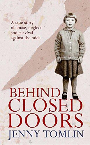 Behind Closed Doors: Tomlin, Jenny