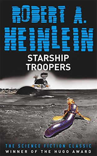 9780340837931: Starship Troopers